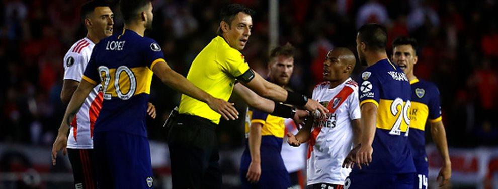 Toda la información que debes conocer antes del partido entre Boca y River por la Copa Libertadores.