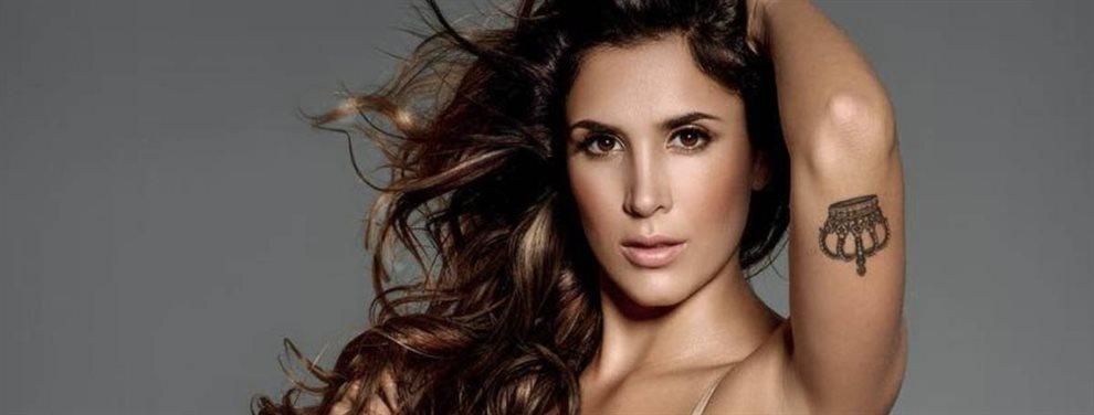 Daniela Ospina salió al paso para desmentir los rumores que afirmaban que Shannon de Lima estaba embarazada