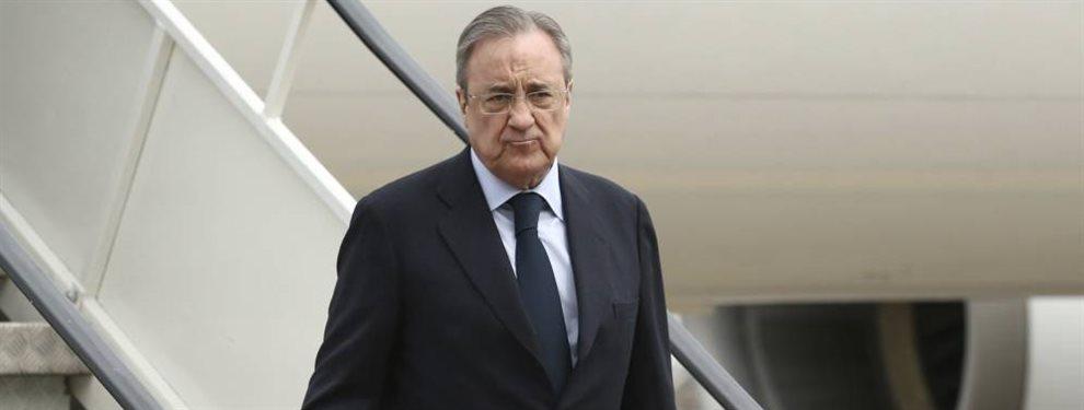Eden Hazard volvió a defraudar ante el Galatasaray y se acaba la paciencia de Florentino Pérez
