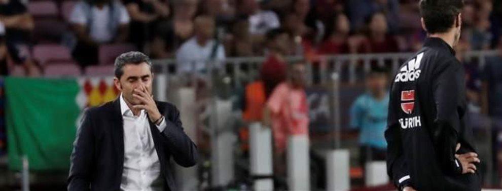 Messi no se lo puede creer, ¡El entrenador se niega a firmar el finiquito!