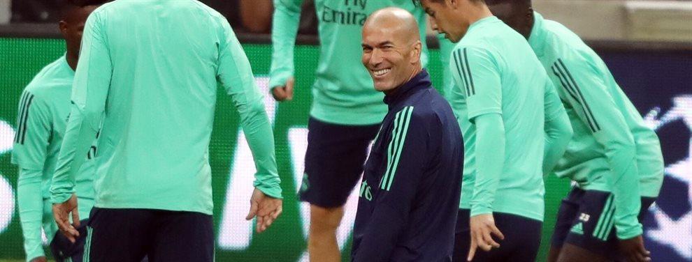 Florentino Pérez se ha dado cuenta de que lo mejor es dar salida a Vinicius y apostar por Rodrygo
