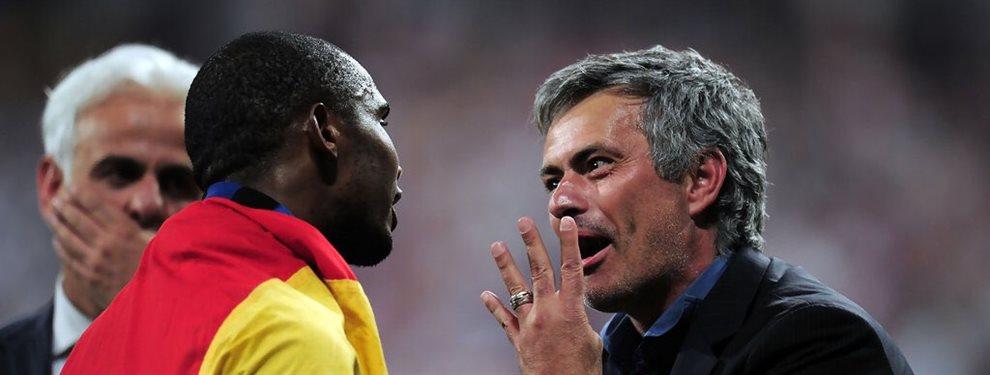 Europa vuelve a temblar con 'The Special One' ¡José Mourinho tiene nuevo equipo! El luso posee un preacuerdo con este gigante con opción a ganar todo