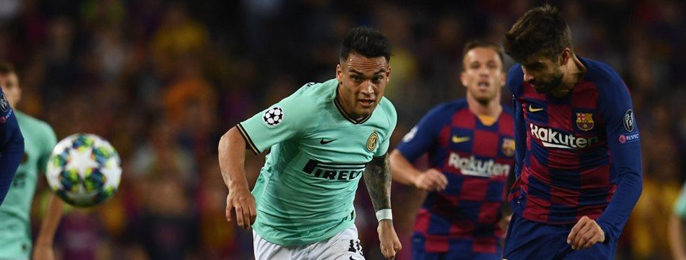Luis Suárez ha dictado sentencia y ha escogido a Abel Ruiz como su sustituto en el Barça