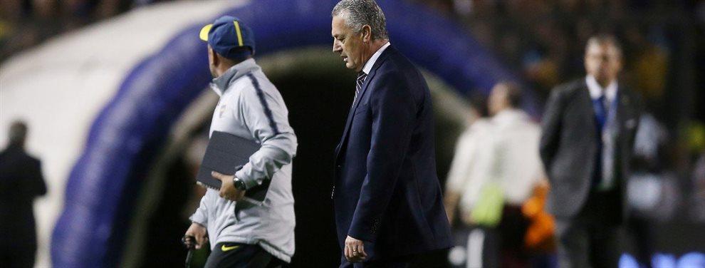 Luego de la derrota ante River en el Superclásico, la continuidad de Gustavo Alfaro después de diciembre es una incógnita.