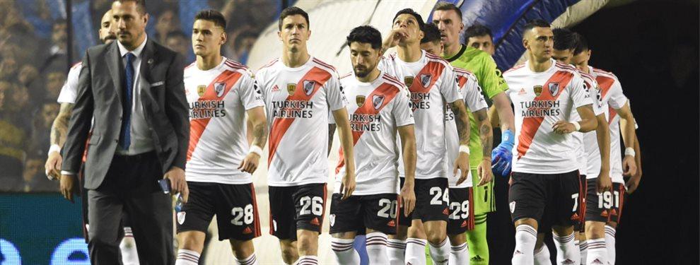 El River, bajo la conducción de Marcelo Gallardo, consiguió una nueva marca a nivel internacional.