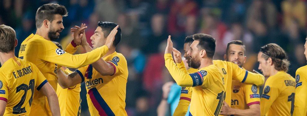 El equipo ganó pero ni con esas están contentos. El vestuario parece roto y ahora mismo no hay ningún tipo de unión entre ellos.Huele a crisis desde Madrid