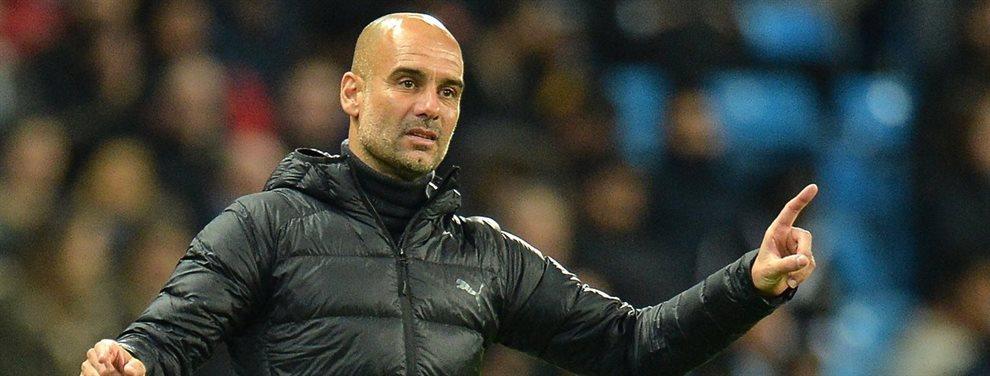 Florentino Pérez se ha fijado en Raheem Sterling y podría robárselo a Pep Guardiola