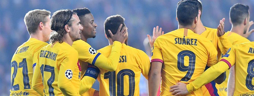 ¡La UEFA ya está investigando esta falta gravísima! El Barça está expectante: podrían sancionarles con la pérdida de puntos o con el cierre de su estadio