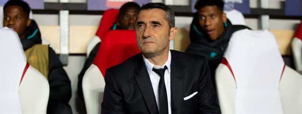 En el Barça ya no confían en Samuel Umtiti y están decididos a venderle para traer a Milan Skriniar