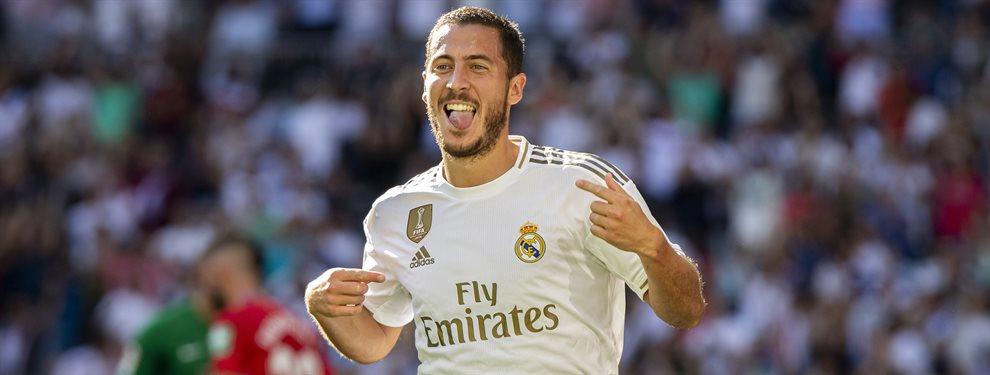 El Real Madrid se ha fijado en Callum Hudson-Odoi, al que muchos comparan con Eden Hazard