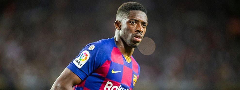 Christian Pulisic se arrepiente de haber escogido al Chelsea y se ofrece al Barça para relevar a Dembélé