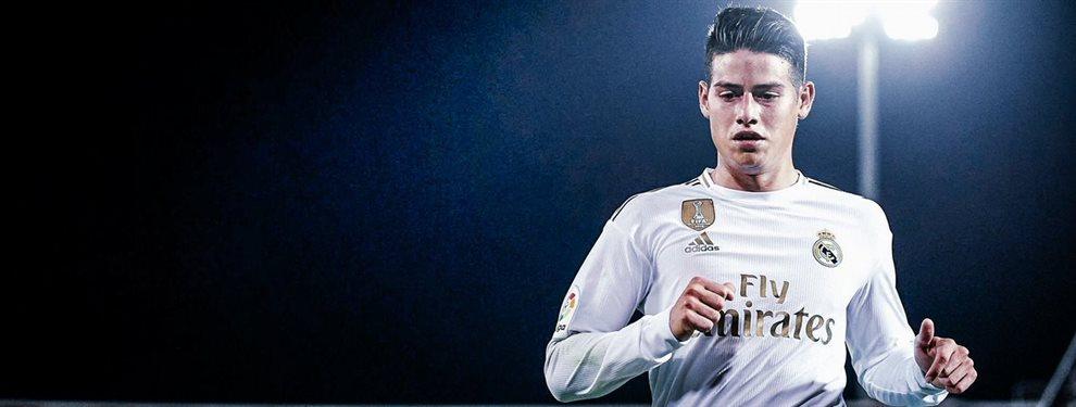 El Jugador está harto de no contar para Zinedine Zidane, quiere jugar más y teien muchas novias ¡Ya se lo ha dicho a sus compañeros, al míster y al club!