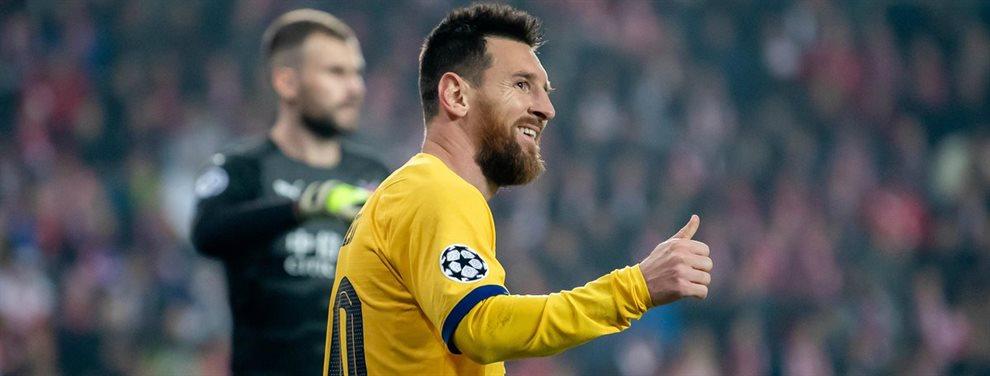 Palo memorable de un crack, ex compñaero y leyenda del fútbol a Cristiano Ronaldo: Leo Messi, para él, es mejor y no hay discusión ¡CR7 entra en cólera!