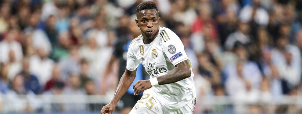 El Real Madrid tiene a tres joyas brasileñas en la agenda, como Talles Magno, Kaio Jorge o Gabriel Verón
