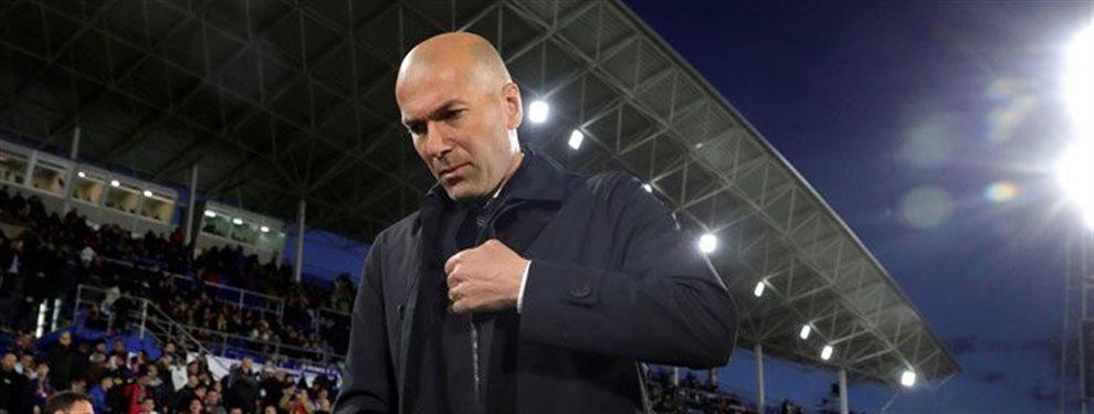 La vuelta de José Mourinho parecía imposible. Muchos pensaban que Florentino Peréz no aguantaría más a ZIdane pero que su apuesta sería otra.