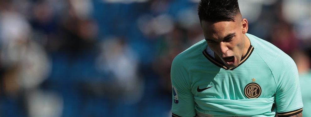 ¡Puede ser la bomba de invierno del Barça! A Leo Messi le gusta y el Barça piensa en él si hay una lesión en el ataque ¡El jugador acepta, está encantado!