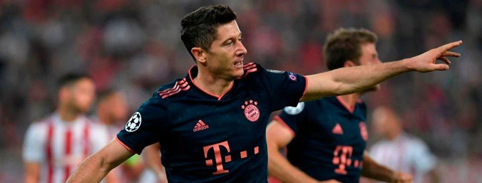Thomas Müller desea salir del Bayern de Múnich y su destino predilecto sería el Real Madrid
