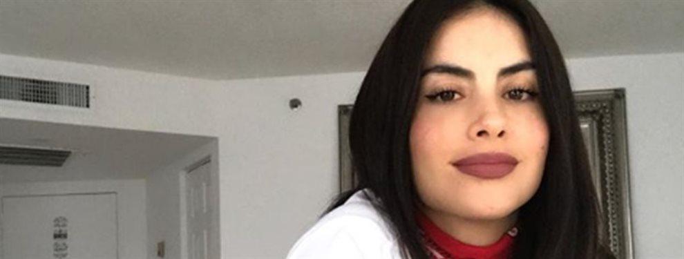 La sensual Jéssica Cediel es una de las presentadoras colombianas que puede presumir de una figura codiciada.