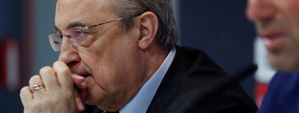 Florentino Pérez se ha enterado cuál será el crack que el Barça finalmente conseguirá el próximo verano.