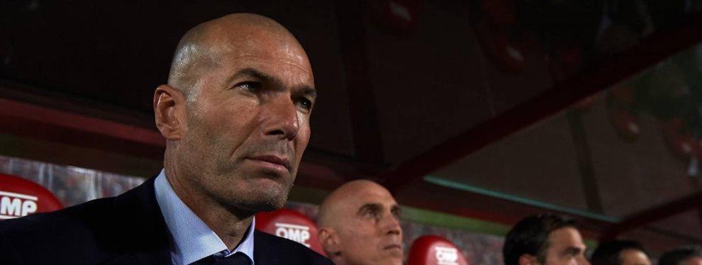 Muchos han sido los señalados del Real Madrid esta temporada, sin embargo, hay jugadores de confianza de Zidane a los que les exige aún más.