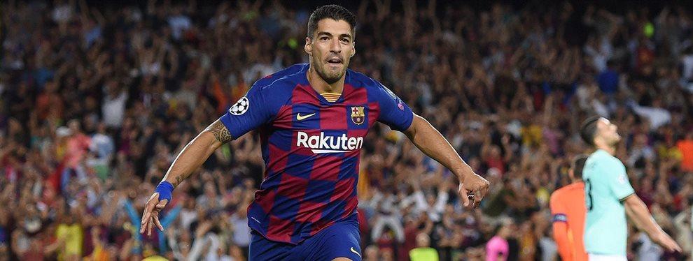 El Barcelona se encuentra en una etapa de fútbol intermitente, ya que no están logrando sostener los minutos de buen juego.