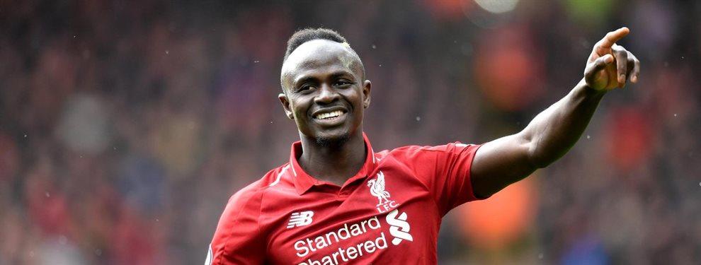 El Liverpool ha comenzado esta temporada en la Premier League mejor que la anterior. El objetivo es el campeonato local después de muchos años.