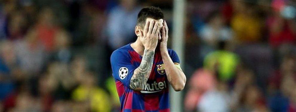 Dice haber hecho un desastre de pretemporada y por eso sus lesiones además de ningunear a la selección argentina y a Maradona