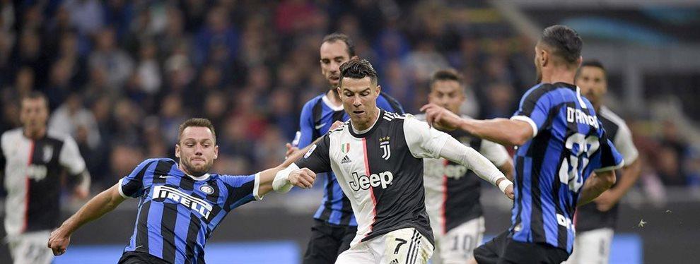 ¡La bomba! La oferta que le hacen al club por el alemán, 100 kilos y se va a jugar con Cristiano Ronaldo:El club del portugués ya está negociando