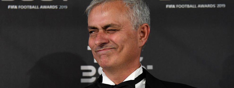 En la dirigencia del Real Madrid hay unanimidad con respecto a que Mourinho debe ser el reemplazante de Zidane si se presenta una mala temporada.