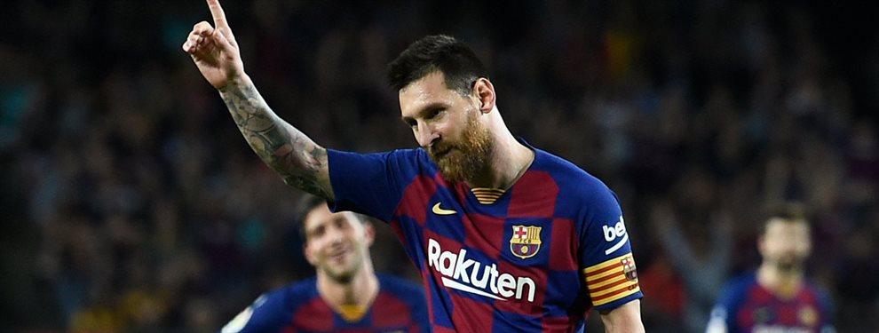 Le encanta este nuevo proyecto del Inter y se va en enero: ha pillado por sorpresa a Valverde y Messi pero su decisión es firme ¡no hay vuelta atrás!