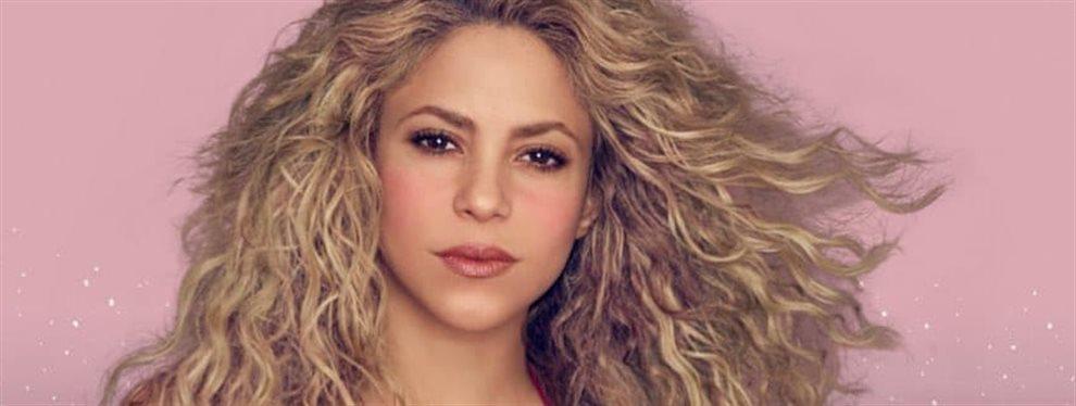 Shakira ha vuelto a sorprender a propios y extraños con su nueva foto. No es que no nos acordáramos de ella así, pero no podemos dejar de sorprendernos