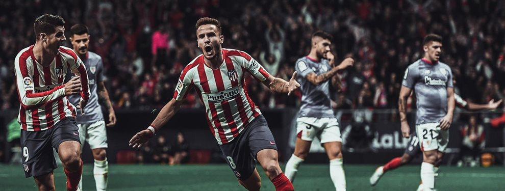 ¡Golpe de efecto del Liverpool! Klopp ficha a este crack del Atlético de Madrid, va a doler en el Wanda Metropolitano y ¡el jugador llega y reta al Barça!