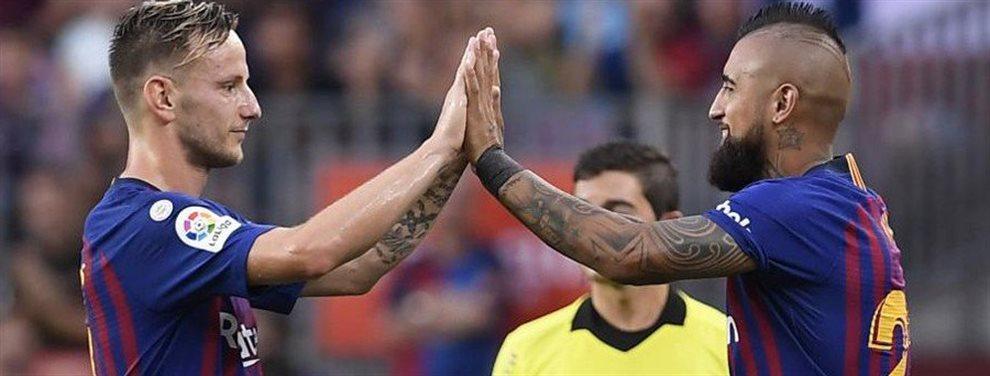 Ya es oficial: firmará con el Tottenham y abandonará el Barça en enero rumbo a Inglaterra y la Premier League ¡Ya se ha despedido de Messi y Gerard Piqué!