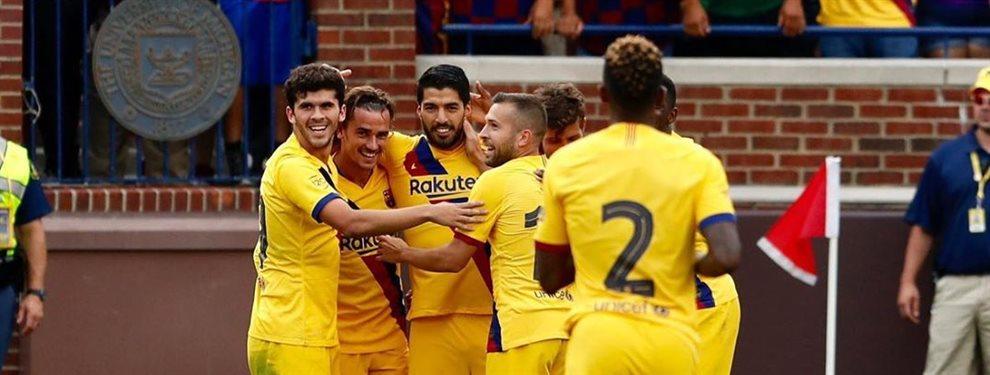 Ernesto Valvede se harta de la stituación y arremete contra varios jugadores: el técnico no puede más con las condiciones en las que está actualmente