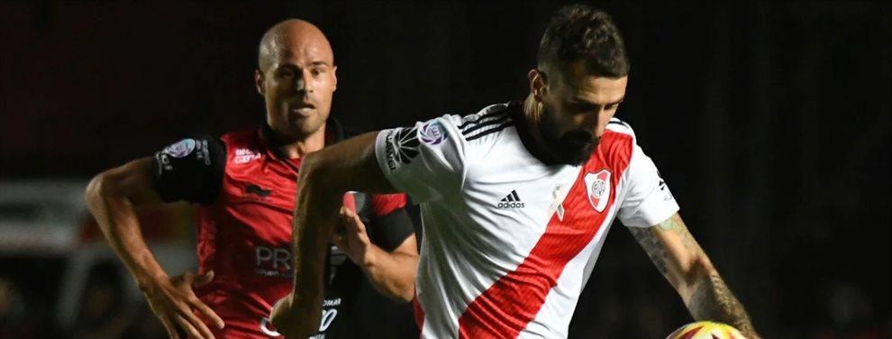 Toda la información que debes conocer antes del partido entre River y Colón por la fecha 11 de la Superliga.
