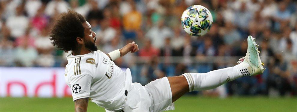 Zinedine Zidane le ha dicho a Vinicius Junior que no tiene hueco entre sus planes