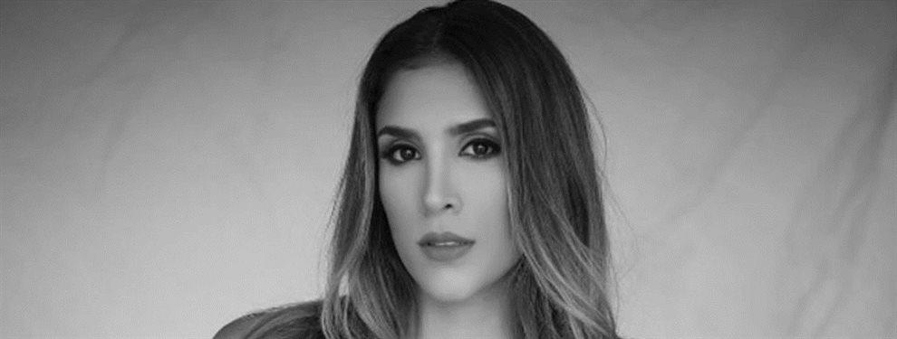 Daniela Ospina sabe quien es la madre del nuevo hijo de James Rodríguez, Samuel, su primer varón