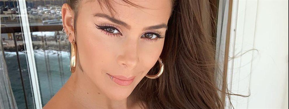 Greeicy Rendón se marca un baile de infarto y ¡hay vídeo!: La locura se ha desatado en las redes después de ver lo último de la cantante