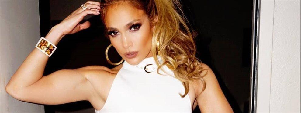 La última barbaridad de Jennifer López va a ser trending topic. Es en una fiesta privada, la graban ¡y esta meneándose de esta forma con ese modelito!
