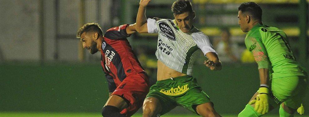 San Lorenzo recibe en el Nuevo Gasómetro a Defensa y Justicia en el marco de la fecha 11 de la Superliga.