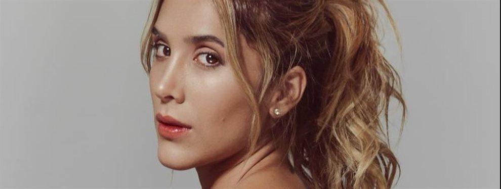 Daniela Ospina se tenía muy callado una cosa que va a hacer mucho daño a Shannon de Lima: La modelo no quiere que se sepa pero le va a costar mucho que no