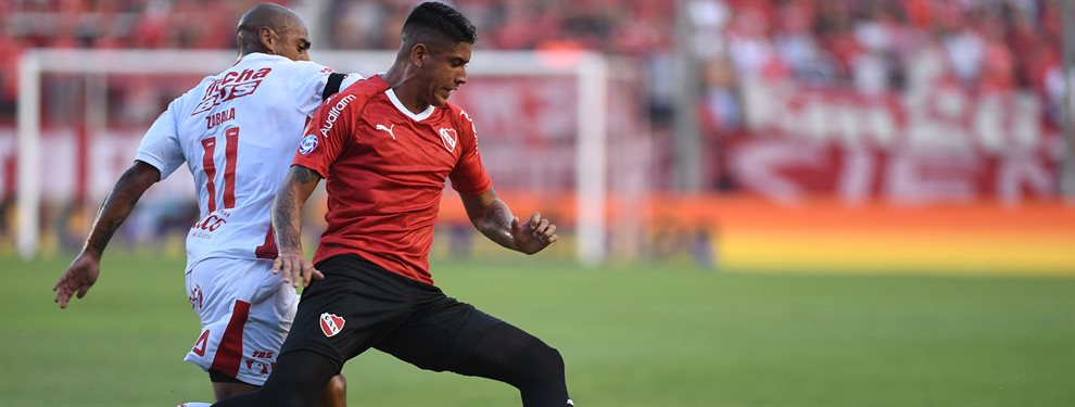 Luego de la salida de Sebastián Beccacece, Independiente visita a Unión en Santa Fe.