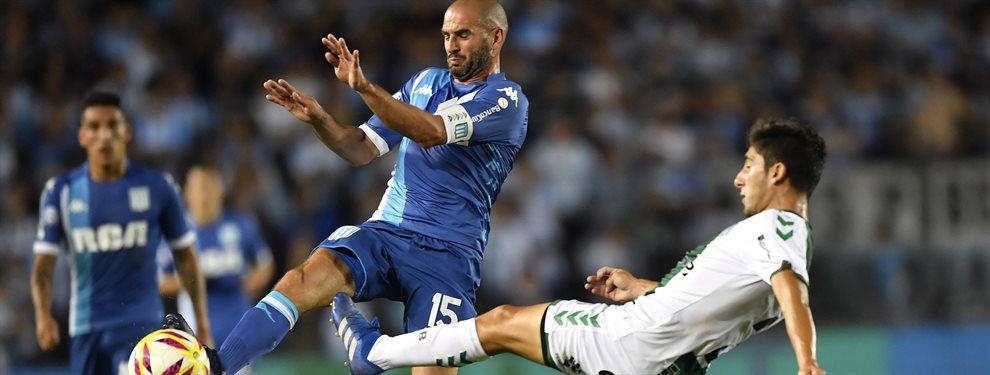 Racing y Banfield se enfrentan en el Cilindro de Avellaneda por la fecha 11 de la Superliga.