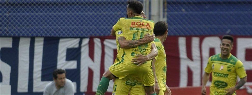 En el Nuevo Gasómetro, San Lorenzo cayó 3-1 ante Defensa y Justicia por la fecha 11 de la Superliga.