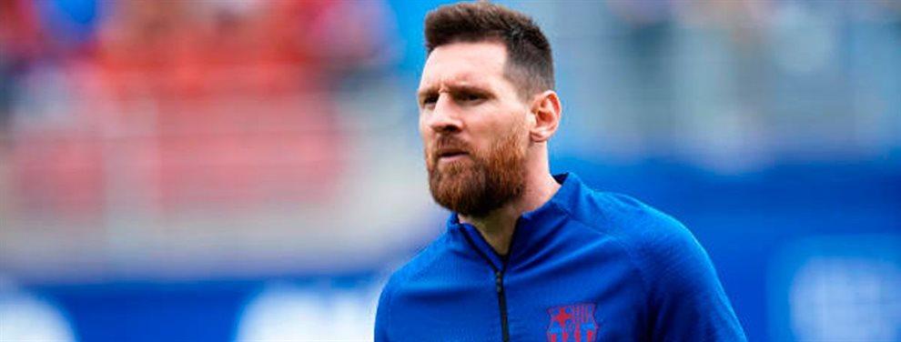 Es el nuevo Messi. Simeone y Florentino Pérez van a la guerra por él