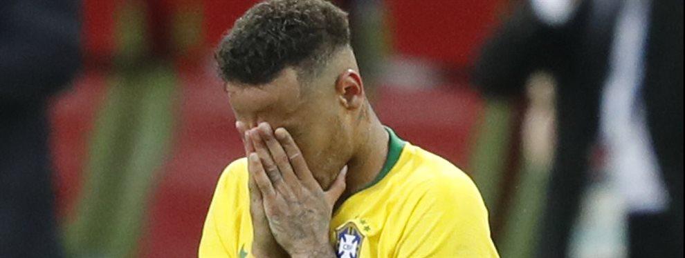 El jugador se fue pensando en que tomaba la mejor decisión. Pero ya se arrepiente. No juega y echa de menos el Real Madrid. Es demasiado tarde para volver