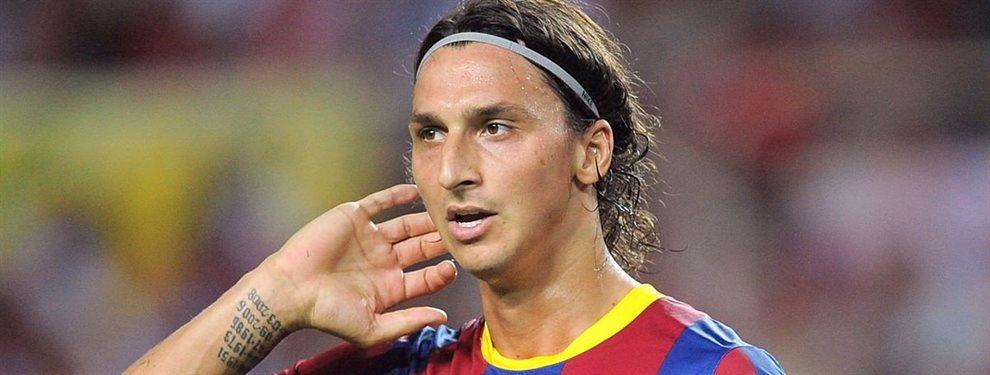 ¡Y la bomba del verano en el Barça es delantero y viene de la MLS! Ojo al movimiento de Josep Maria Bartomeu: lo quiere para suplir a Suárez y Messi