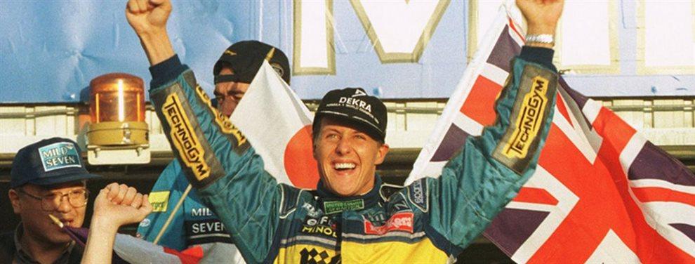 Lo que parecía que era un imposible tras el accidente que sufrió Michael Schumacher en 2013 está más cerca que nunca. No es un sueño, es la realidad