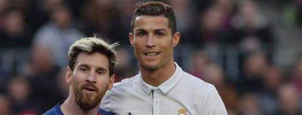 Cristiano Ronaldo en el foco de la polémica por su última acción contra el Genoa. En Italia arden contra él y desean que se vaya una temporada
