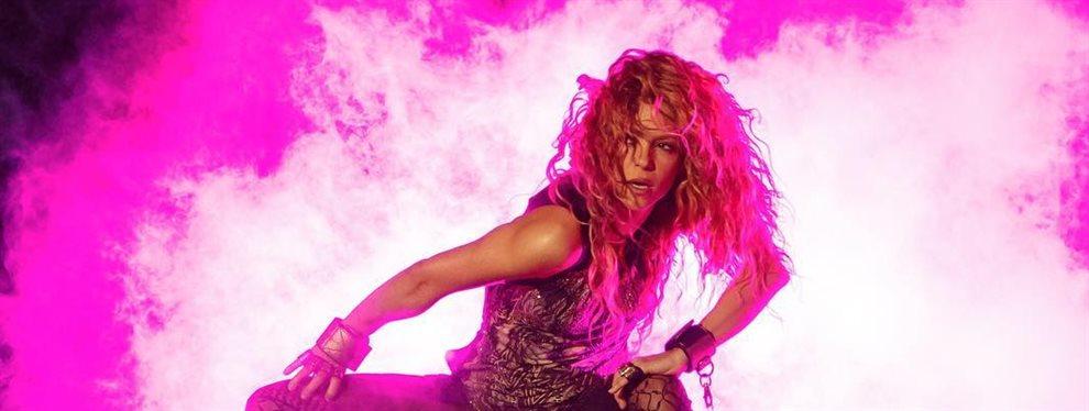 El pantalón de Shakira no era de su talla y no pudo con tanto ¡la foto es increíble!: La cantante vuelve a sorprender a todos sus seguidores con lo último